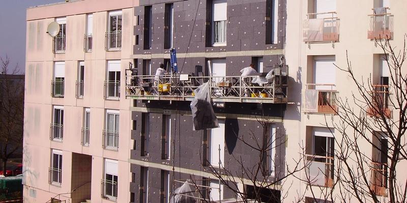 fitting rigid insulation under siding